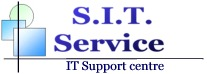 S.I.T.Service Online Support